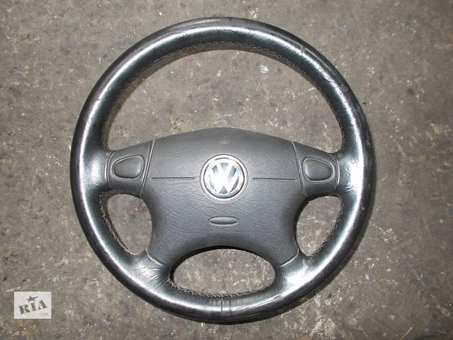 купить бу Б/у Рулевое управление Руль + Air Bag Легковой Volkswagen Sharan в Стрые