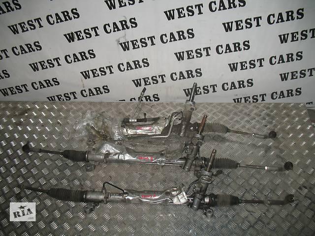купить бу б/у Рулевое управление Рулевая рейка Легковой Ford C-Max 2007 в Луцке