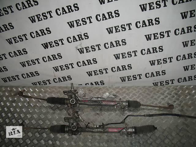б/у Рулевое управление Рулевая рейка Легковой Ford Fiesta 2006- объявление о продаже  в Луцке