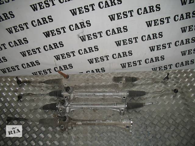 б/у Рулевое управление Рулевая рейка Легковой Toyota Auris- объявление о продаже  в Луцке