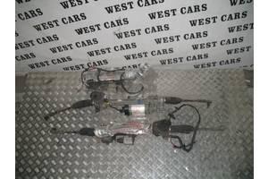 б/у Рулевая рейка Volkswagen Caddy