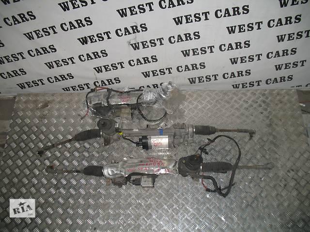 б/у Рулевое управление Рулевая рейка Легковой Volkswagen Caddy 2006- объявление о продаже  в Луцке