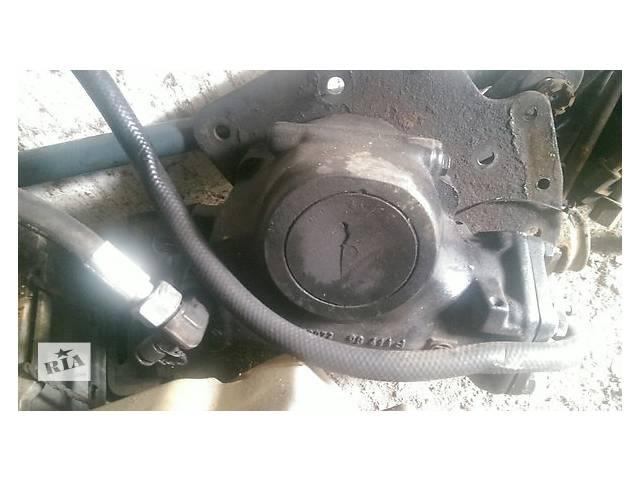 Б/у рулевой редуктор  для грузовика Renault Magnum Е3- объявление о продаже  в Шишаки