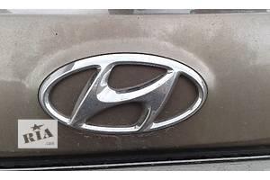 б/у Рулевые наконечники Hyundai Santa FE