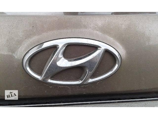 купить бу Б/у рулевой наконечник для легкового авто Hyundai Santa FE 2.2 crdi (2013) в Ровно