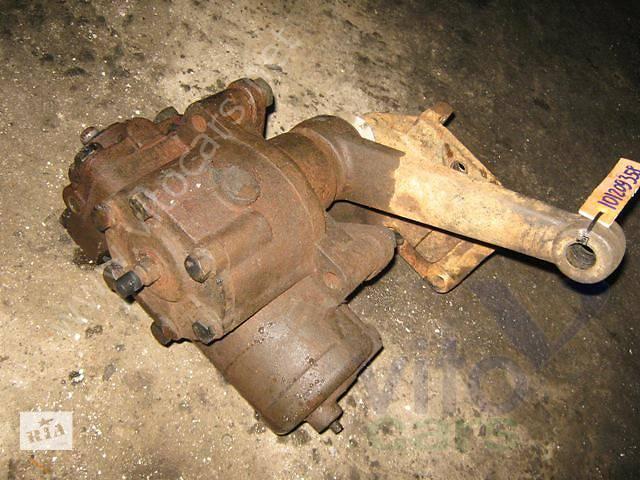 Б/у рулевой редуктор для грузовика FAW 3252- объявление о продаже  в Запорожье