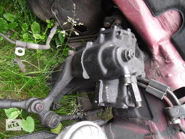 купить бу Б/у рулевой редуктор/сошка для легкового авто Mercedes 124 в Дубно