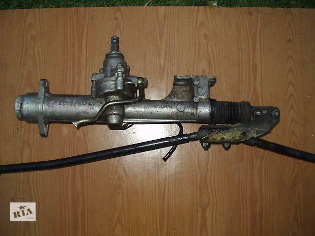 продам Б.у Рулевая рейка Audi 80 B3, B4 - 893422105с -  гарантия , доставка . бу в Тернополе