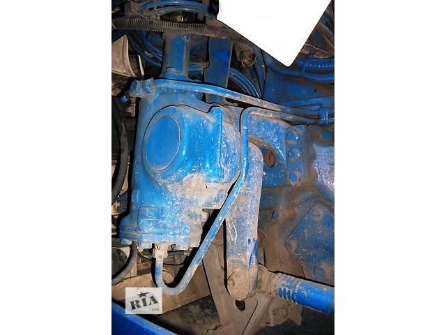 Б/у Рульова рулевая колонка для грузовика МАН MAN TGA 18 480 Evro3 2003- объявление о продаже  в Рожище