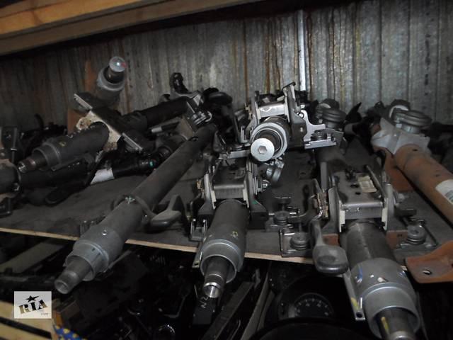 купить бу Б/у Рульова рулевая колонка Volkswagen Crafter Фольксваген Крафтер 2.5 TDI BJK/BJL/BJM (80кВт, 100кВт, 120кВт) в Рожище