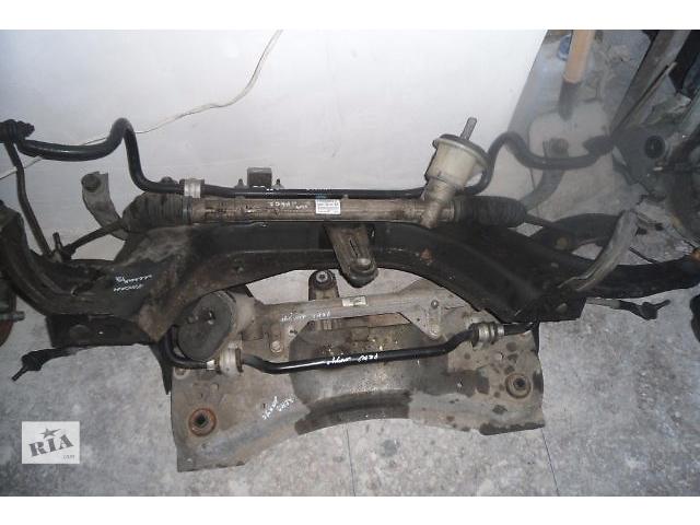 продам Б/у Ричаг балки передней подвески для легкового авто Nissan Micra 1.2 бу в Ровно