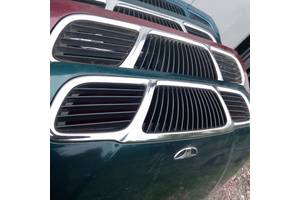 б/у Капот Daewoo Lanos Sedan