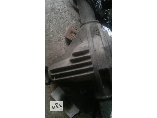 Б/у МОСТ ЗАДНИЙ для грузовика Mercedes Sprinter- объявление о продаже  в Рожнятове