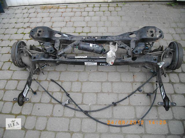 Б/у рычаг для легкового авто Ford Focus 2012- объявление о продаже  в Львове