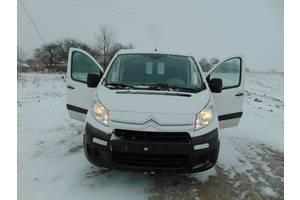б/у Рычаги Citroen Jumpy груз.
