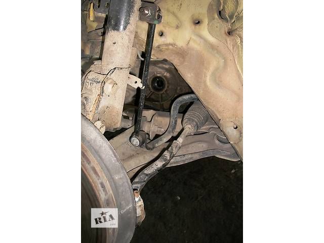 продам Б/у Рычаг передній Renault Kangoo Кенго 1,5 DCI К9К B802, N764 2008-2012 бу в Рожище