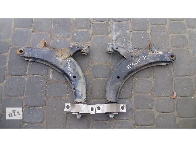 продам Б/у рычаг передний лівий для легкового авто Subaru Forester 2007 бу в Коломые