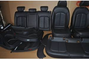 б/у Салоны Audi A3