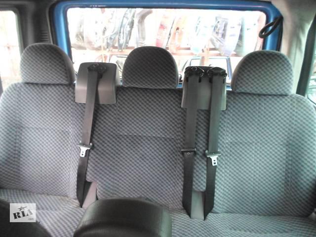 продам Б/у салон для автобуса Ford Transit бу в Берегово (Закарпатской обл.)