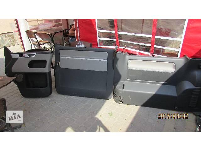 купить бу Б/у салон для автобуса Volkswagen Multivan в Хусте