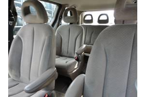 б/у Салоны Chrysler Voyager