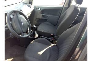 б/у Салоны Ford Fiesta