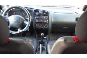 б/у Салоны Nissan Primera