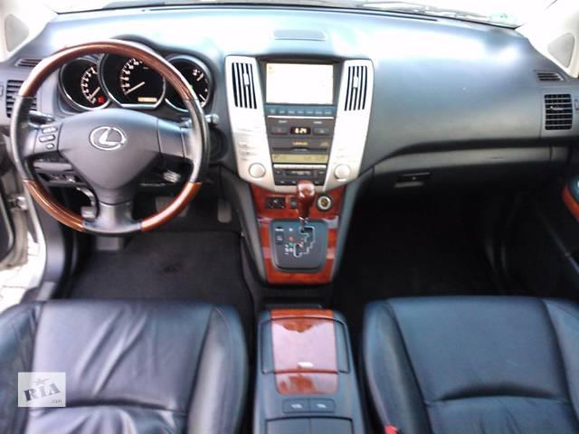 продам Б/у салон для кроссовера Lexus RX бу в Киеве