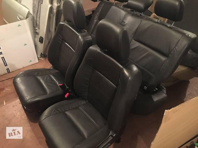 купить бу Б/у салон для кроссовера Subaru Forester в Днепре (Днепропетровск)