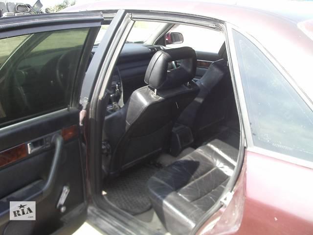 купить бу Б/у салон для легкового авто Audi 100c4, A6c4 в Ковеле