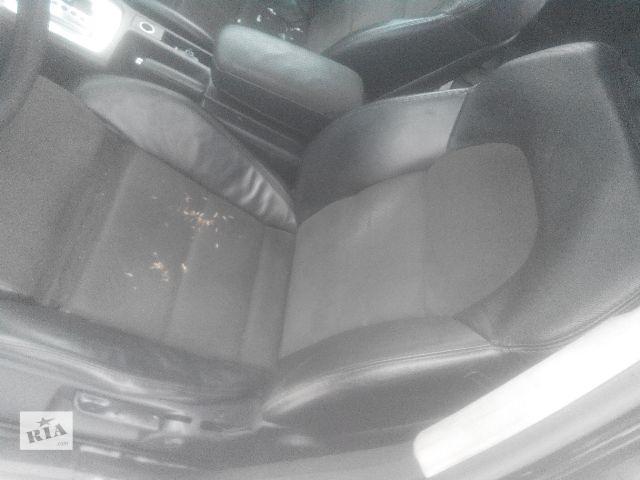 продам Б/у салон для легкового авто Audi A4 2008 бу в Львове