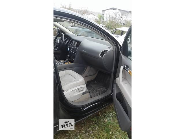 купить бу Б/у салон для легкового авто Audi Q7 в Львове