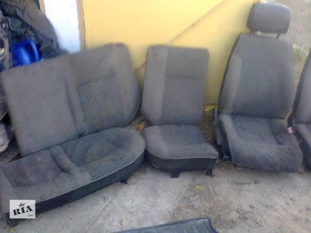 купить бу Б/у салон для легкового авто Fiat Tipo в Ровно
