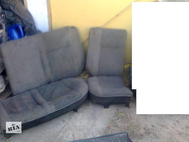 продам Б/у салон для легкового авто Fiat Tipo бу в Ровно