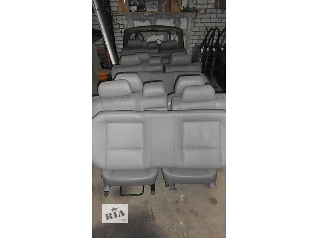 купить бу Б/у салон для легкового авто Лачетти Ланос Lacetti в Киеве