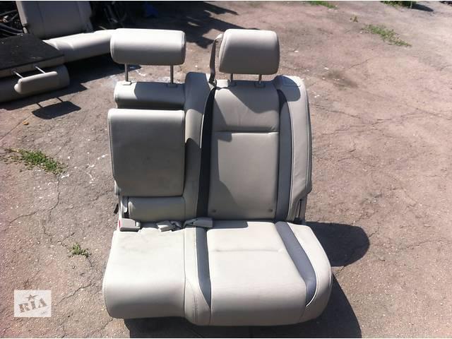 купить бу Б/у салон для легкового авто Mazda CX-9 в Ровно