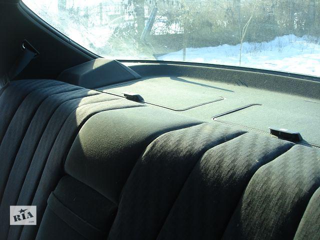 продам Б/у салон для легкового авто Mercedes 126 1988 бу в Берегово