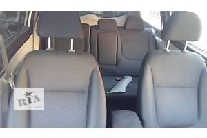 б/у Салоны Mitsubishi Pajero Sport