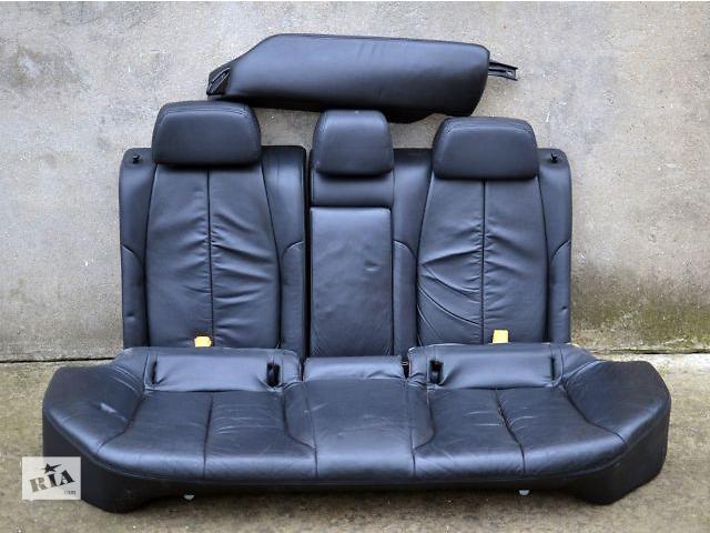купить бу Б/у салон для легкового авто Nissan Maxima QX 2002 в Березовке