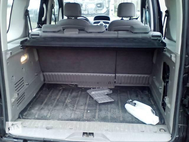 продам Б/у салон для легкового авто Renault Kangoo бу в Ковеле