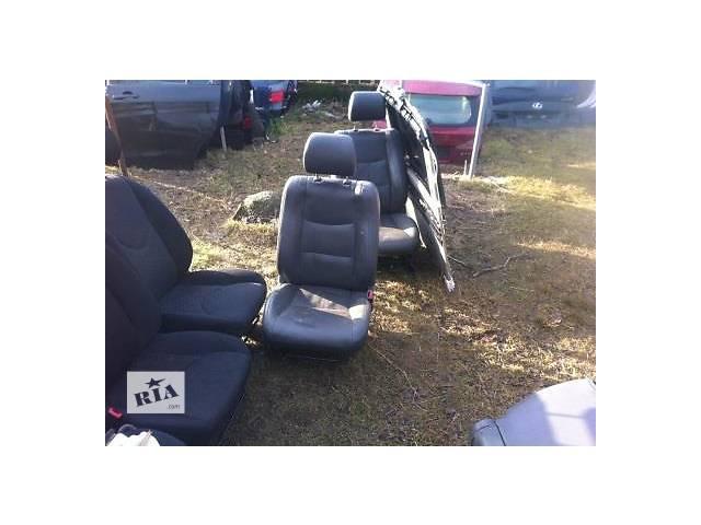 продам Б/у салон для легкового авто Toyota Land Cruiser Prado 150 бу в Ровно