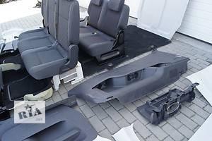 б/у Салон Volkswagen Caddy