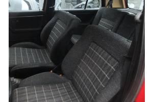 б/у Салоны Volkswagen Golf II