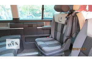 б/у Салон Volkswagen Multivan