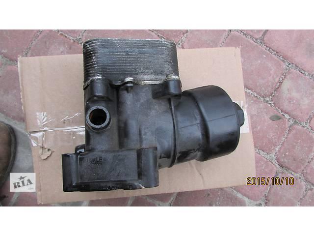 купить бу 03L115389C Корпус масляного фильтра для  VW T5 2011года в Хусте