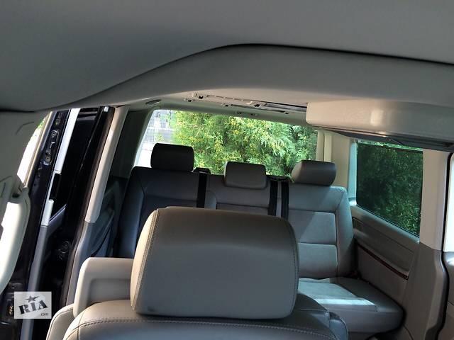 продам Б/у салон для минивена Volkswagen Multivan бу в Киеве