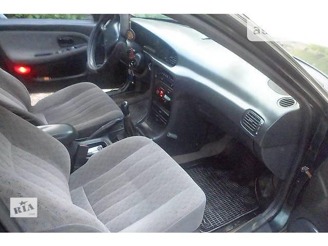 продам Б/у салон для седана Hyundai Sonata3 бу в Одессе