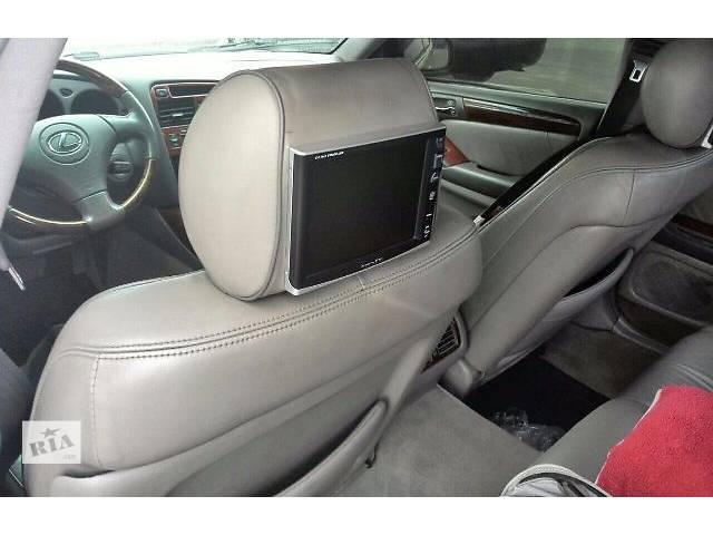 купить бу Б/у салон (передние+заднее сидение) для седана Lexus GS 300 1999, 2000г в Киеве