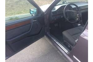 б/у Салон Mercedes 124