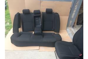 б/у Салон Toyota Avensis